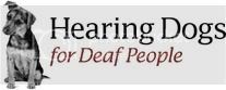 click to go to the Hearing Dogs for Deaf People website