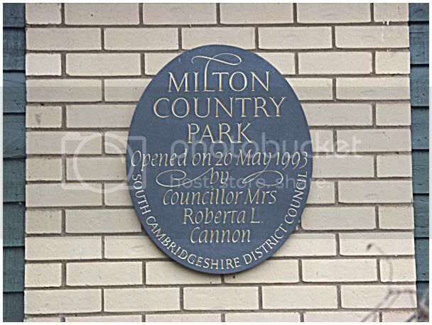 click to find out more at the Friends of Milton Country Park website