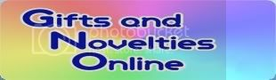 Gifts and Novelties Online