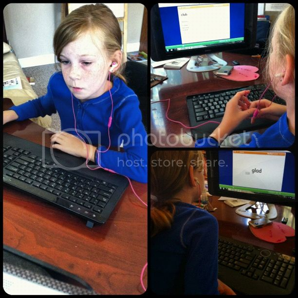 Using Reading Horizons Online At Home