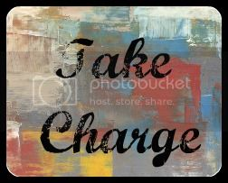 Take Charge